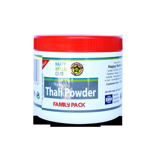 Thali Powder-bottle