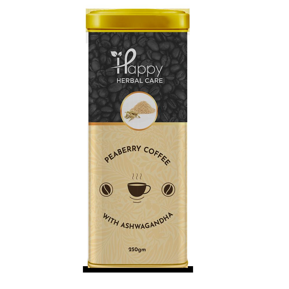Ashwagandha Coffee