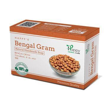Bengal-Gram handmade soap