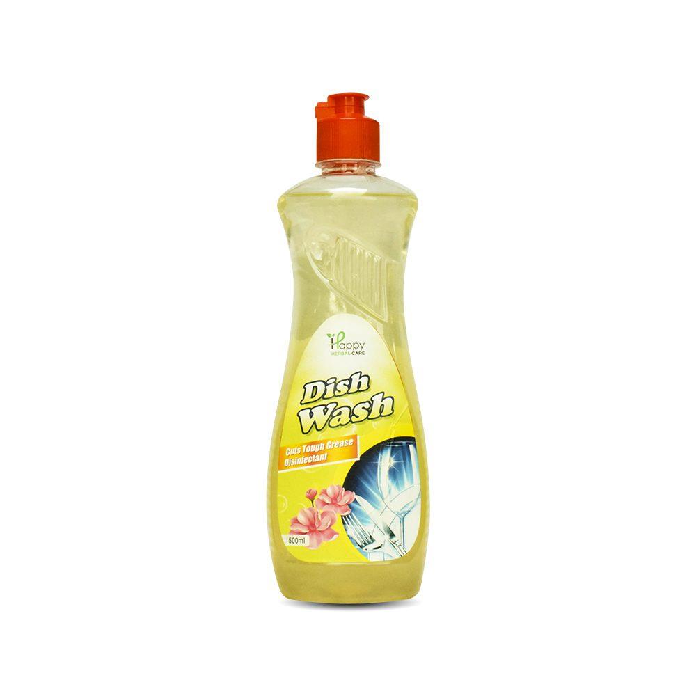 Dish Wash Liquid
