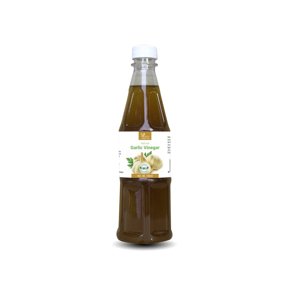 Garlic Vinegar