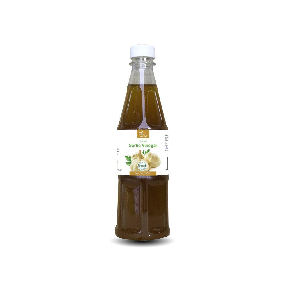 Garlic Vineger