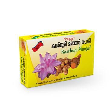 Kasthuri-Manjal-Powder40gm