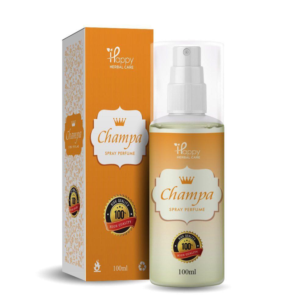 Champa Perfumes