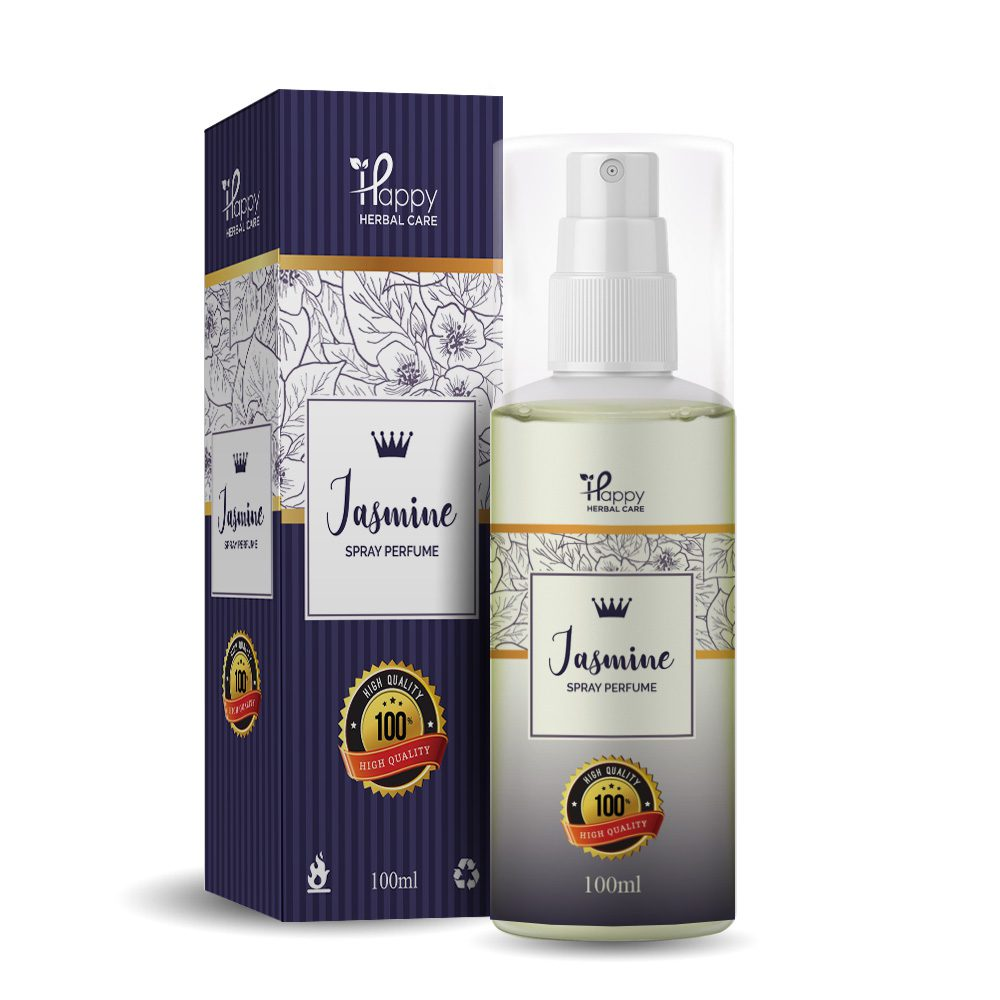 Jasmine Perfume Royal