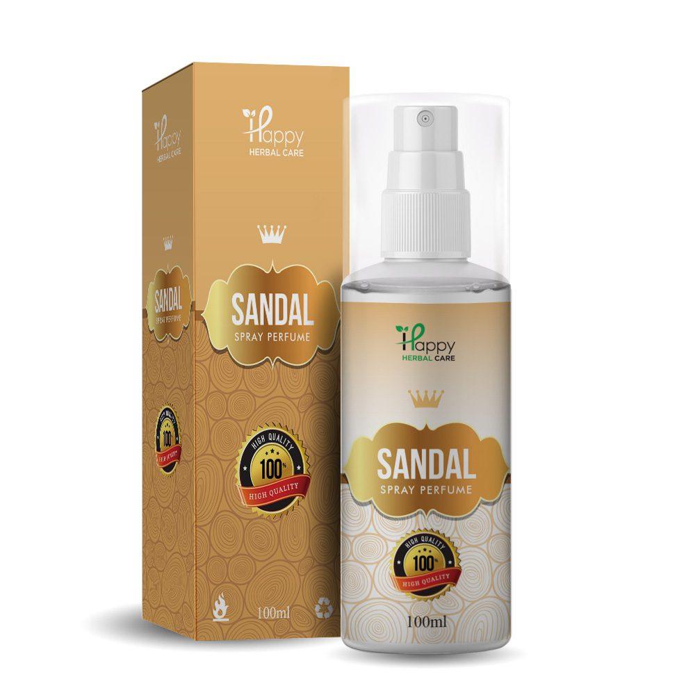Sandal Perfumes