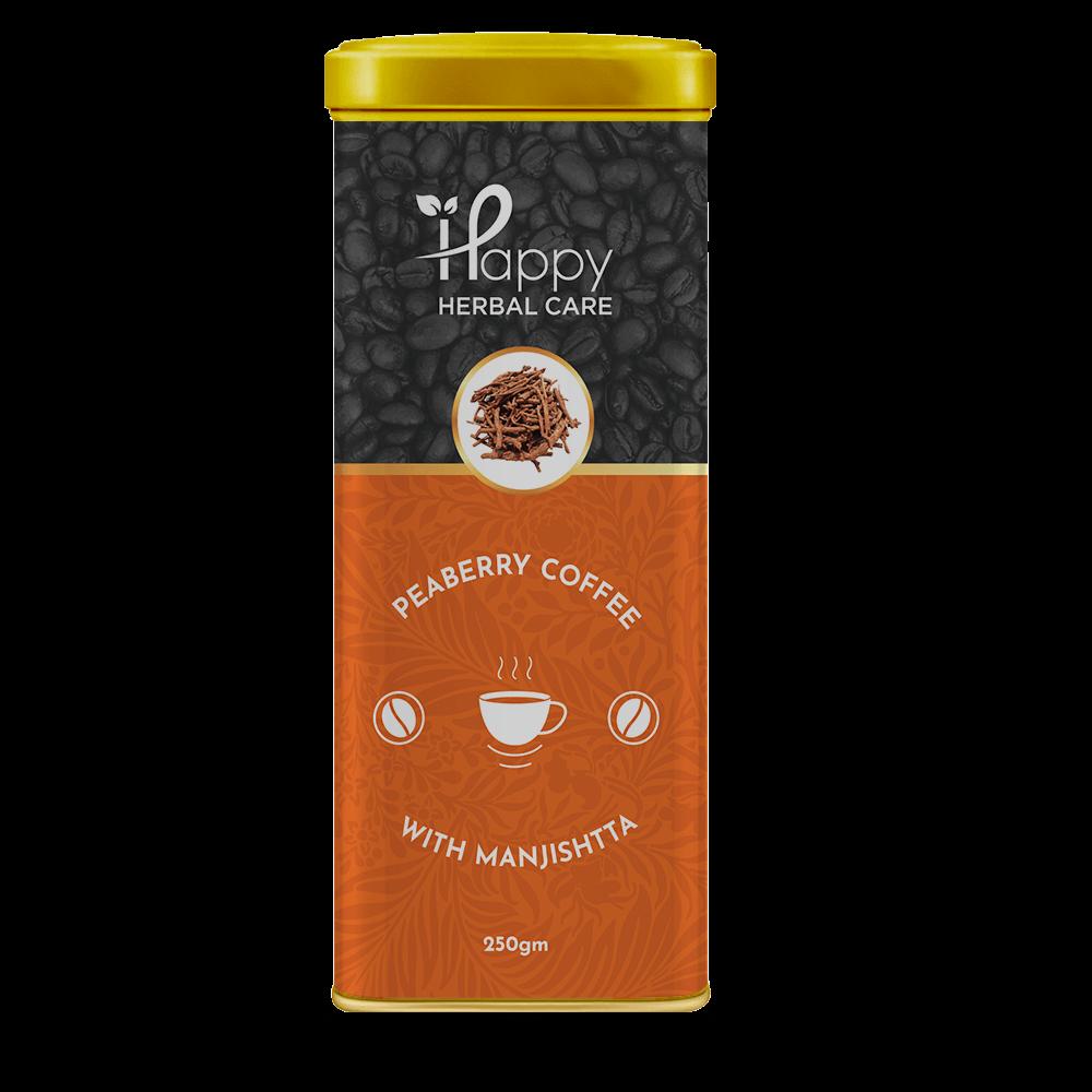Manjishtta Coffee