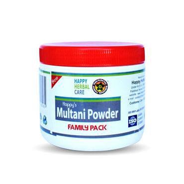Multani Powder Family pack