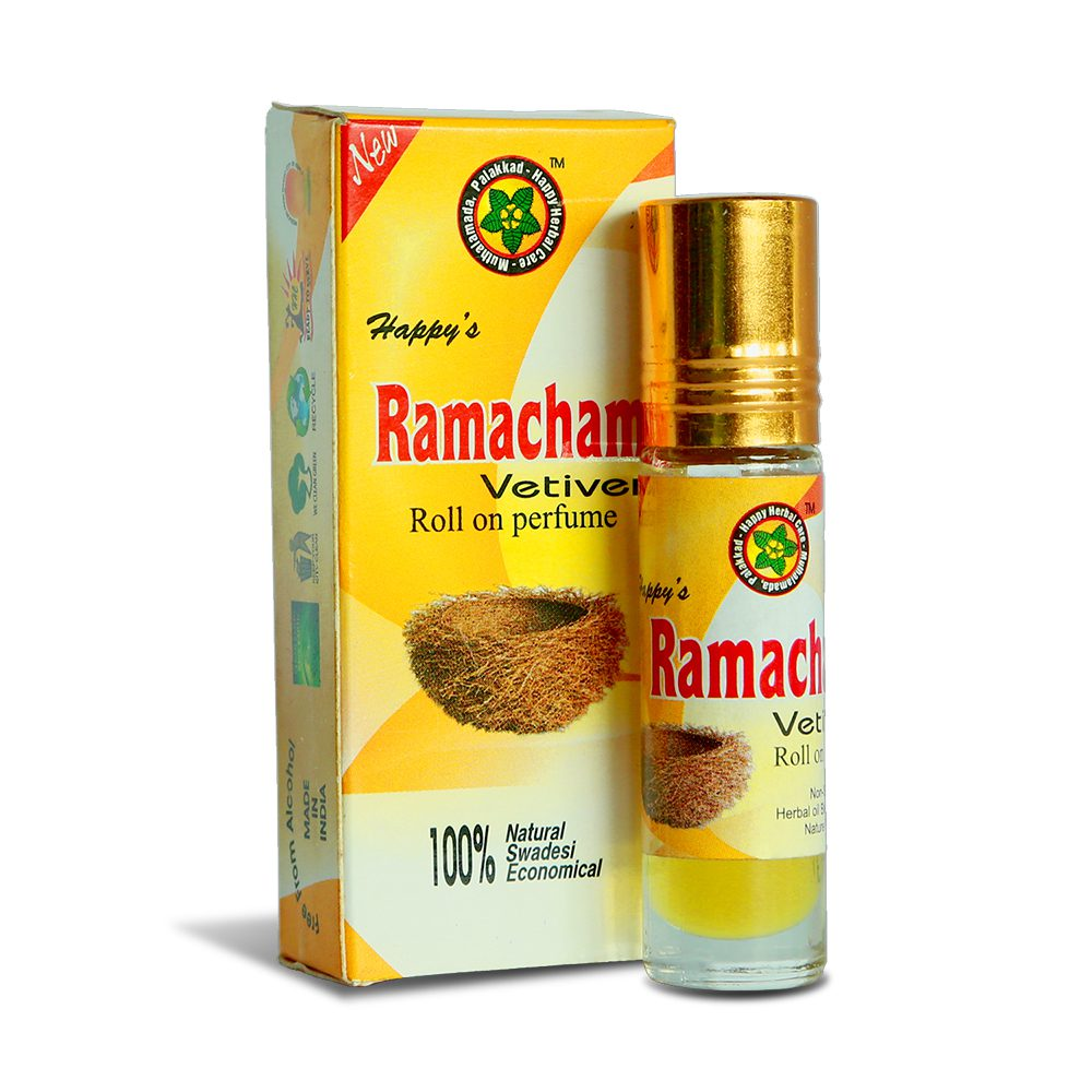 Ramacham Vetiver perfume