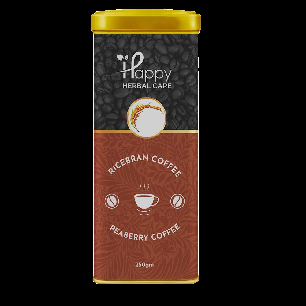 Ricebran Coffee