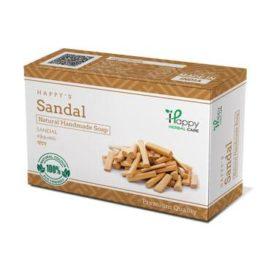 sandal soap chandana soap happy herbal care