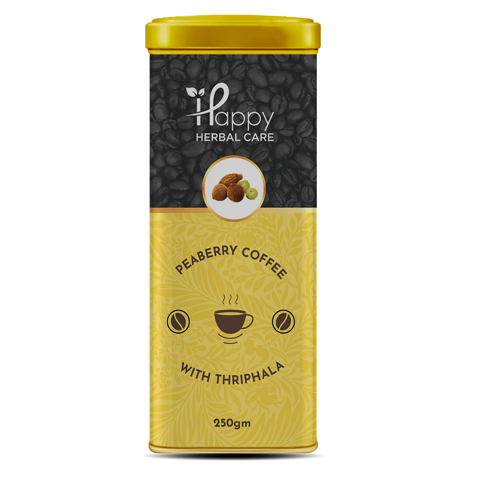 Thriphala Coffee