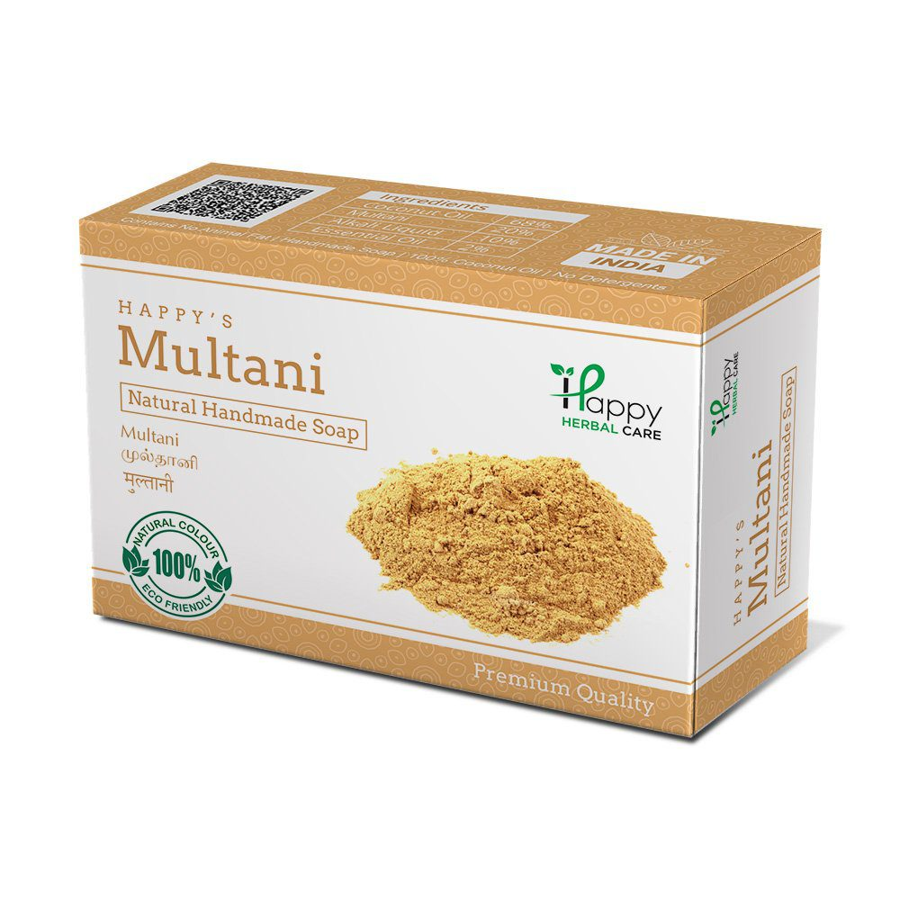 multani mitti herbal soap products online