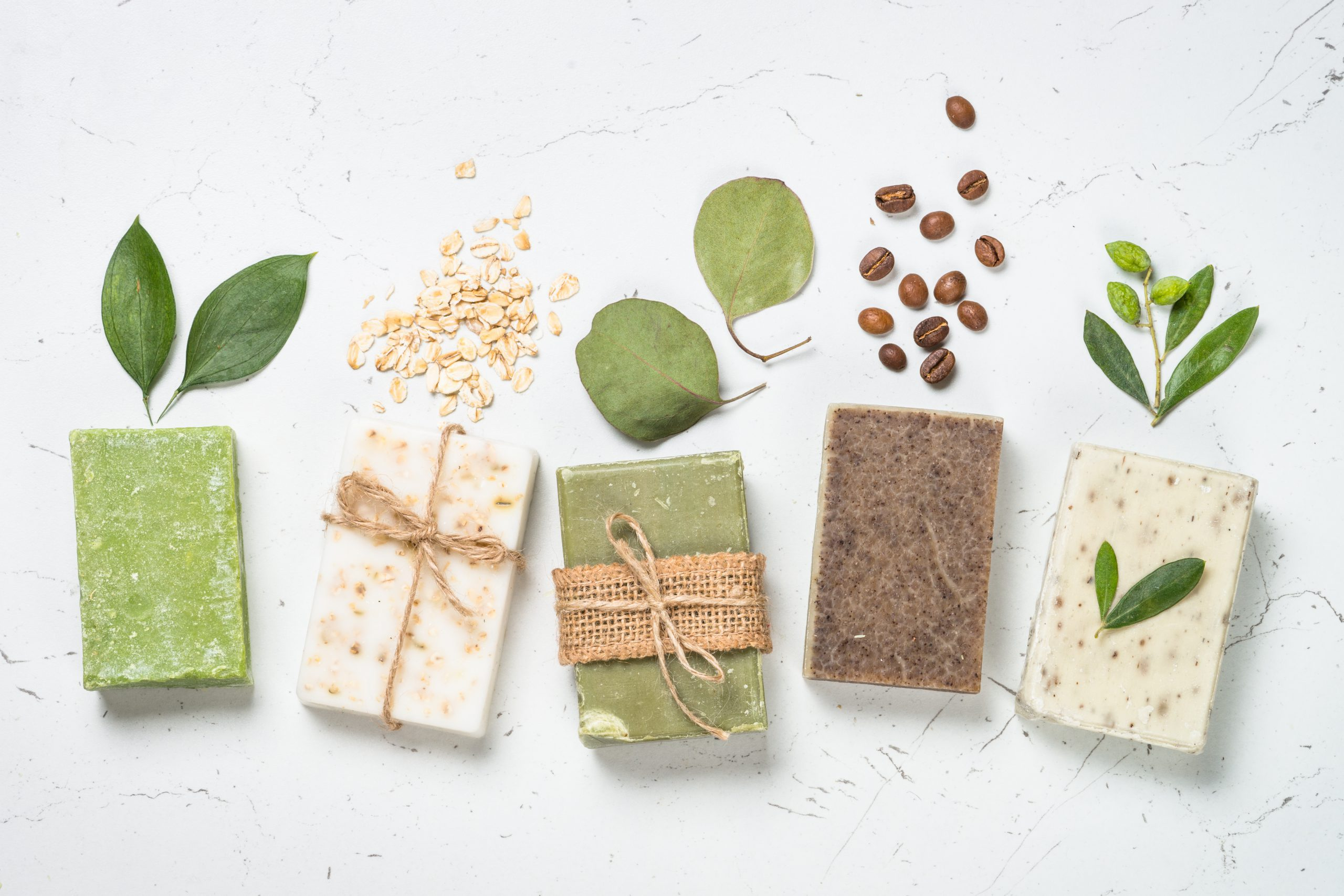 herbal soap products online
