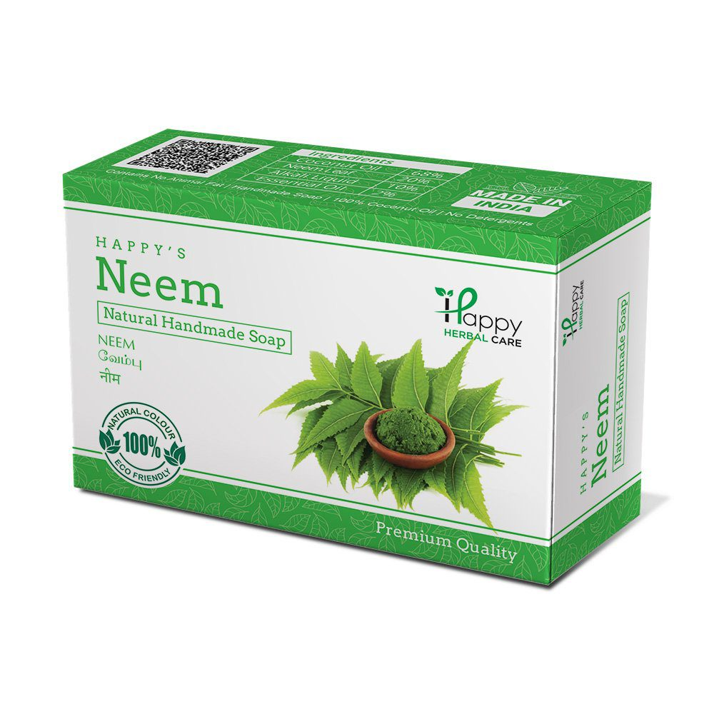 neem herbal soap products online