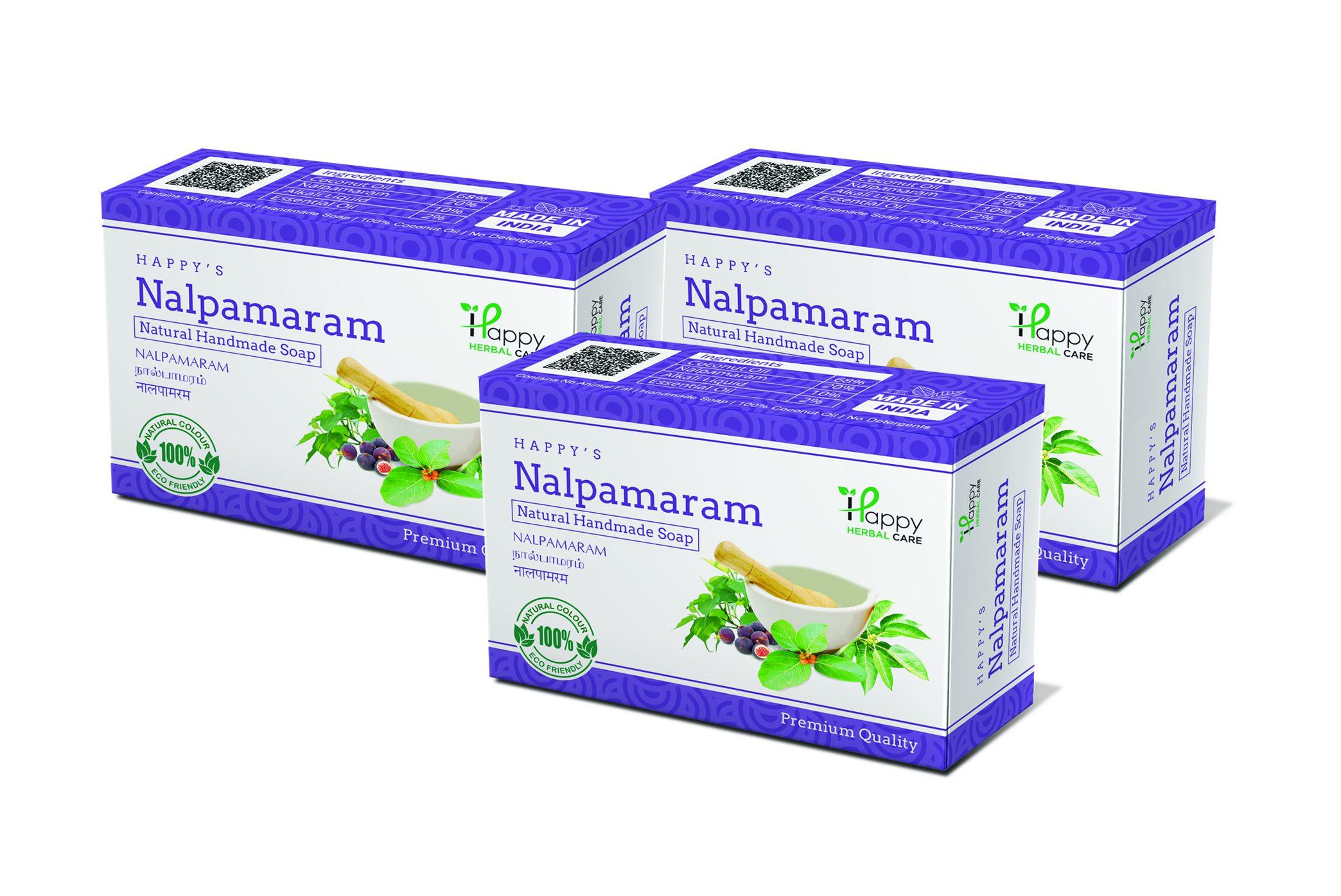 Nalpamaram 3 pack