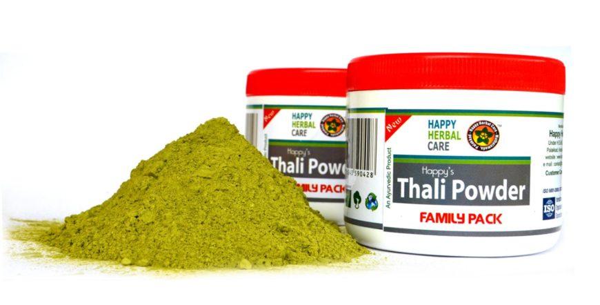 Thali Powder